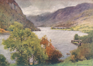 A Heaton Cooper - Haweswater