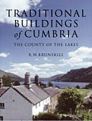 Brunskill - Traditional Buildings of Cumbria - ISBN-13: 9780304357734  ISBN-10: 0304357731