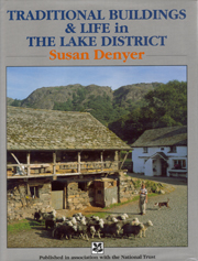 Denyer - Traditional Buildings & Life in the Lake District - ISBN: 0575045523