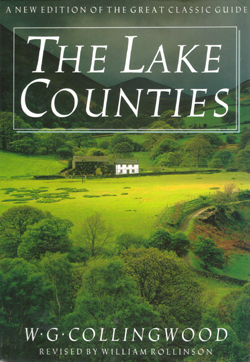 Collingwood, The Lake Counties, revised by William Rollinson, ISBN 0460047582