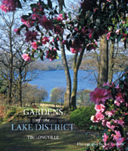 Book - Gardens of the Lake District