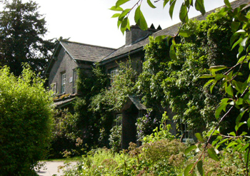 Hill Top - Lake District home of Beatrix Potter