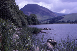 Loweswater 1978 - Photo David Murray